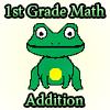 1st Grade Math Addition