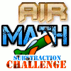 AirMath - Substraction challenge