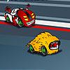 Alien Cars Math Race