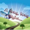 A long,long flight