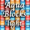 Aqua Blocks light