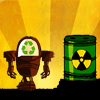 Atom Robot Puzzle Level Pack