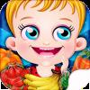 Baby Hazel Cooking Games For Kids