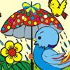 Bird Coloring Games