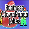 Business Joke Puncher