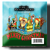Christmas Cartoon 02