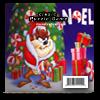 Christmas Cartoon 21