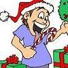 Christmas Slide Puzzle Challenge!