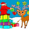 Christmas Tale 1 - Rossy Coloring Games