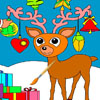 Christmas Tale - Rossy Coloring Games