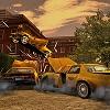 Crash Taxi