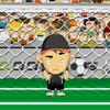 Crazy Freekick by flashgamesfan.com