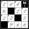 Crossnumbers - vol 1