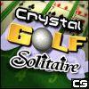 Crystal Golf Solitaire