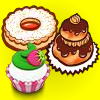 Cup Cakes Crush