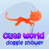 Cute World - Doggie Shower