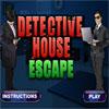 Detective House Escape