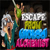 Escape from Wicked Alchemist