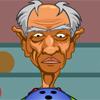 Grampa Grumble(TM) Bowling