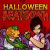 halloween beatdown