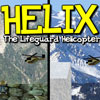 Helix The Lifeguard helicopter