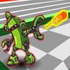 Hot Ball -2 player-
