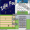 Idle Four Games