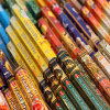 Jigsaw: Incense Sticks