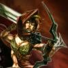 Khazyle - Fury of the elements