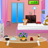 Little girl room escape games