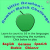 Little Newtons Number Match Challenge