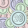 Math Minute - Coins