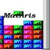 Mathris - Arithmetic bricks game
