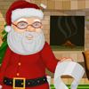 Merry Santa Dress Up