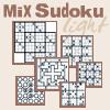 Mix Sudoku Light Vol 1