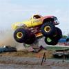 Monster Truck Crusher