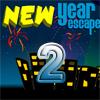 New Year Escape 2