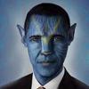 Obama VS Stickman