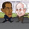 Presidential Street Fight 2008