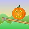 Pumpkin's Stick Ride