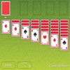 Red Classic Solitaire