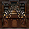 Saloon Gunslinger