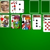 Silly Solitaire