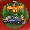 Smash and Dash 2: The Amazon Jungle