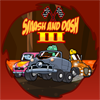 Smash and Dash 3: The Magma Chambers