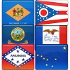 State Flag Crush
