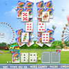 Sunny Cards Solitaire