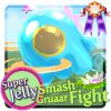 Super Jelly Smash Gruuar Fight