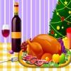 Thanksgiving Dinner Games