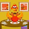 Thanksgiving Turkey Rescue